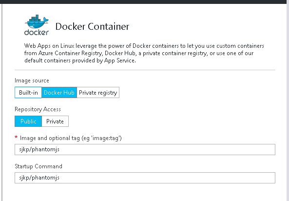 docker-container-azure-web-app